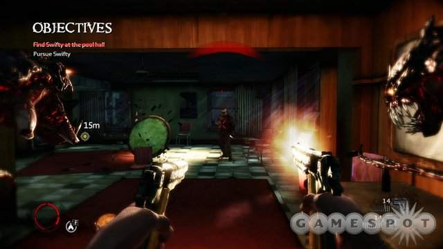The Darkness 2 PC Full Español 2012