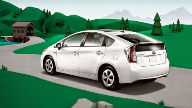 Daftar Mobil di Indonesia Paling Hemat Bahan Bakar