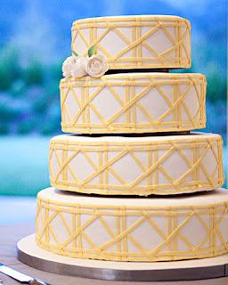 pasteles de boda martha stewart+(18) Pasteles de boda muy originales