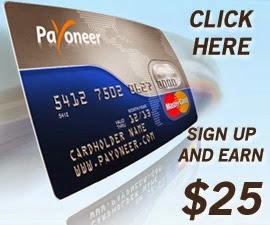 Sign Up and Earn $25 Easily.