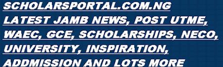 Latest Nigeria Universities, Polytechnics and Colleges News