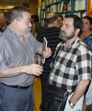 Pere y Manel JM Romero