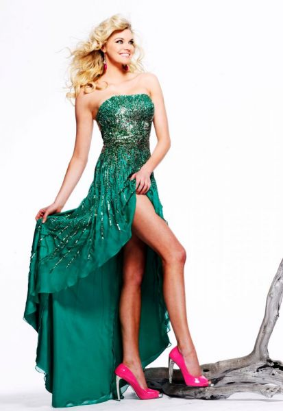 Sherri Hill - Holiday 2012 Collection