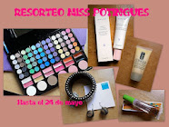Resorteo Miss Potingues