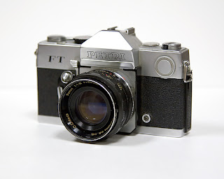 picture of simple camera