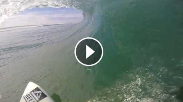 GoPro Koa Smith - Kandui 06 29 15 - Surf