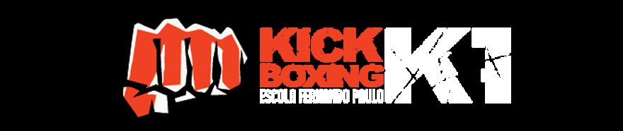 Escola de Kickboxing Fernando Paulo