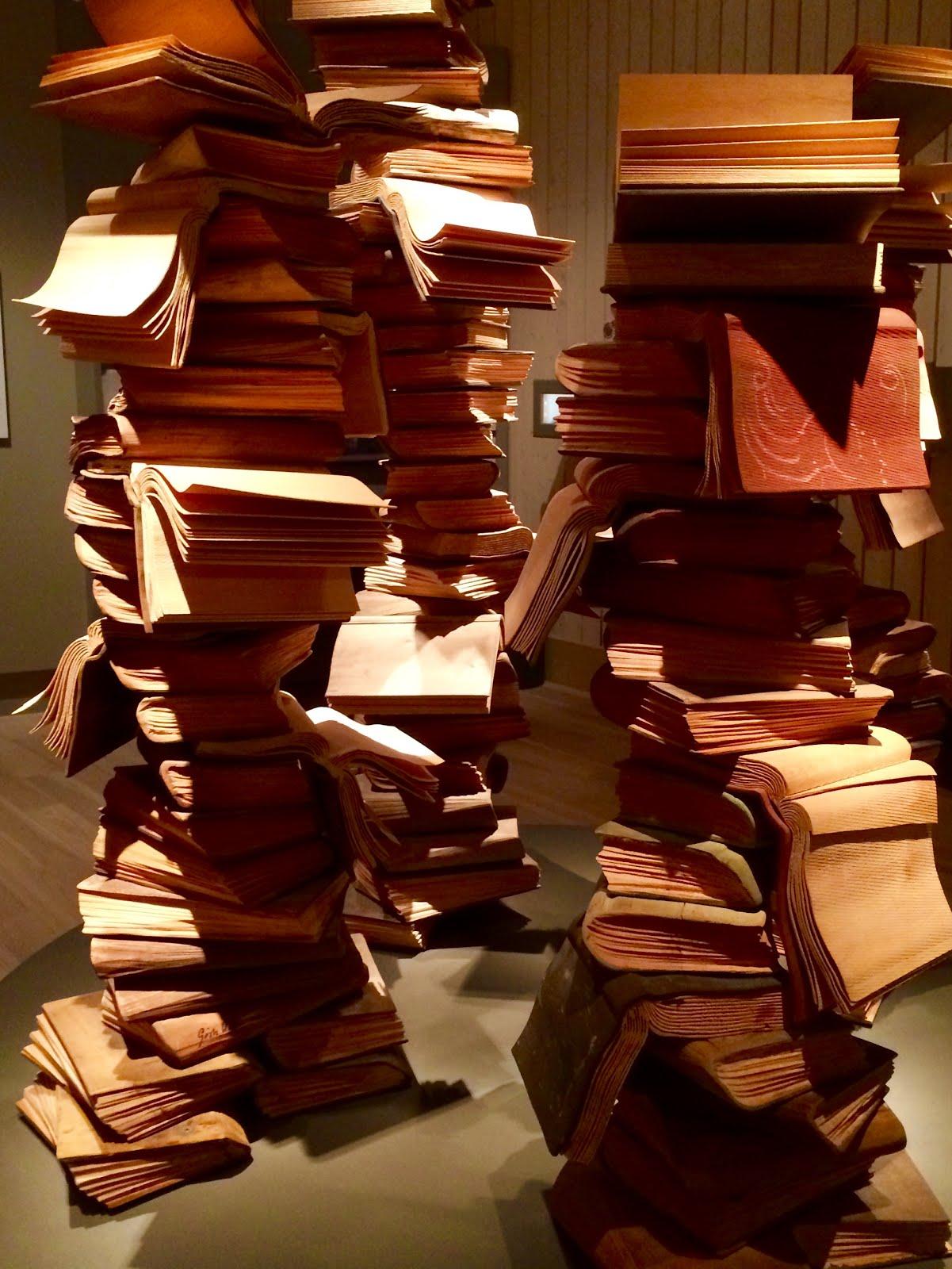 En bok är en bok