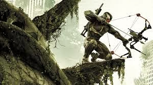 Download Game Crysis 3 INTERNAL RELOADED With Crack FIX 2 Full For Free