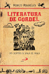 Literatura de Cordel: do sertão à sala de aula
