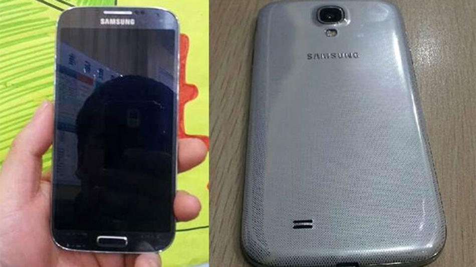Videos : latest leaks about the Samsung S IV before curtain up