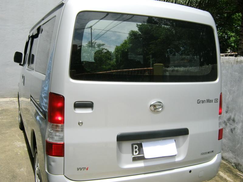 Jual Cepat Daihatsu Gran Max Type D Tahun 2008 Vvti1500cckondisi Istimewa Mulussound Dvd Tvpsclalarmkaca Filmanti Karatrawatan Resmi