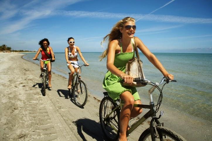 Disfruta tu Bicicleta al Máximo