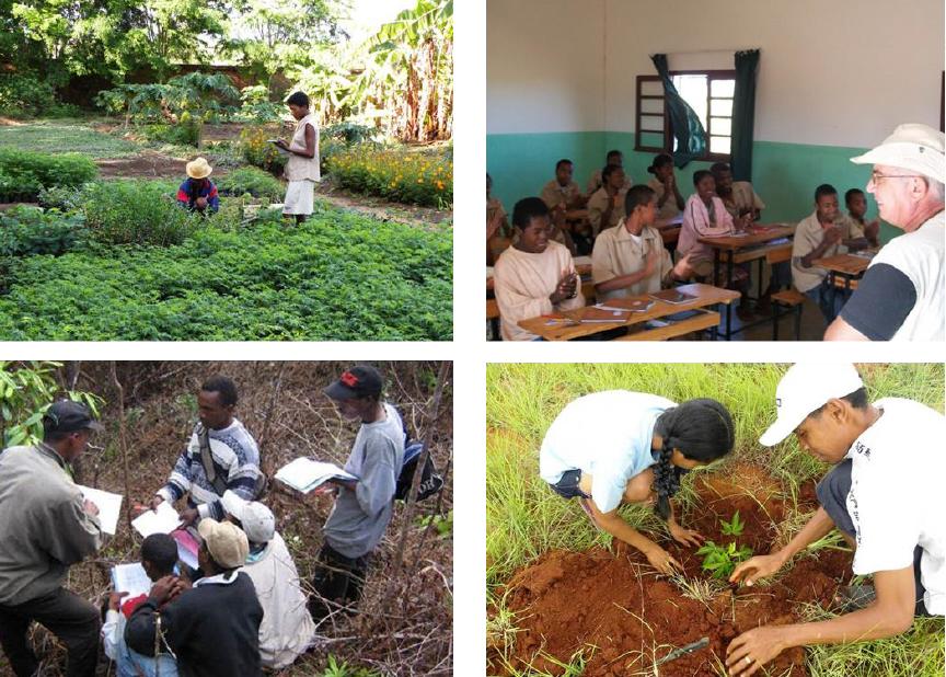 Giornata della Bellezza Sostenibile, Davines, Madagascar progetto Riserva Sakalalina Lifegate