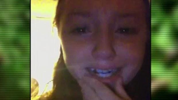 Gadis 10 Tahun ini Berhasil Menyelamatkan Ayahnya Lewat Facebook