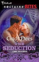 The Seduction--Cindy Dees