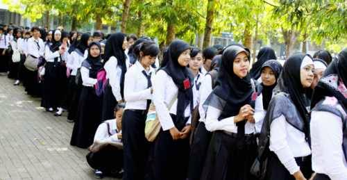 pendaftaran mahasiswa baru unnes