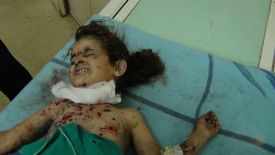 Child Killed In Car Accident In Nove