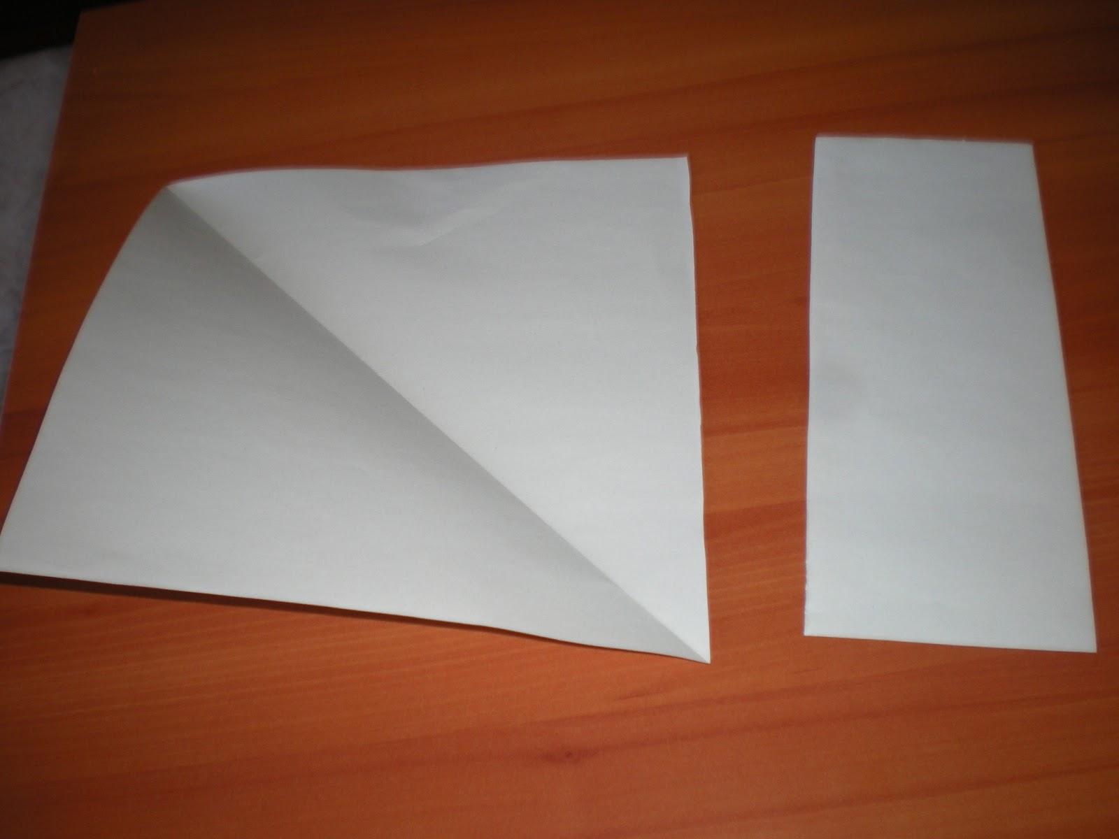 Manualidades faciles para hacer en casa perrito de origami - Manualidades faciles para hacer en casa ...