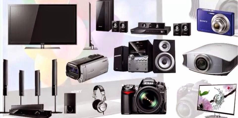 Electrodomesticos con innovacion - Televisor para cocina ...