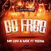 Mr Luu & MSK Feat. Veena - Be Free (Original Mix) [Baixar Grátis]