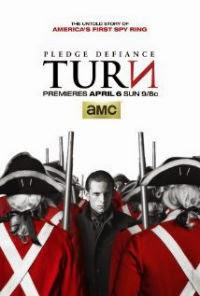 Turn - Season 1