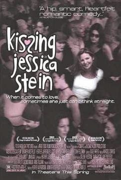 descargar Besando a Jessica Stein en Español Latino