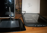 Drawing Tablet and Scanner