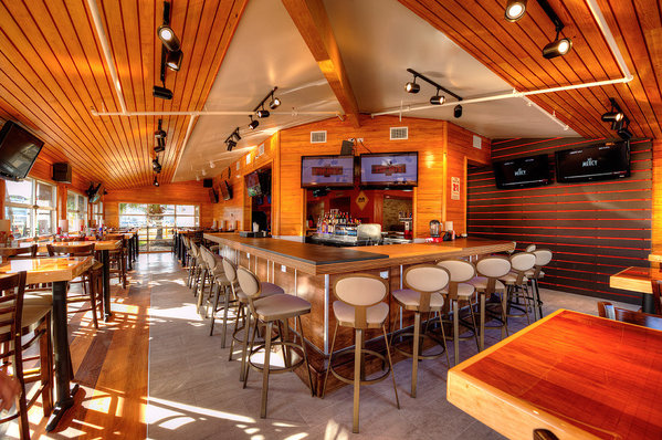 Hooters Miami e Orlando - Restaurante