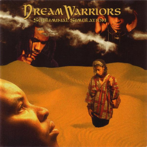 Raised On Canadian Radio Band Dream Warriors Album
