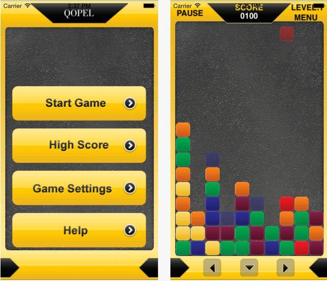 Qopel Game