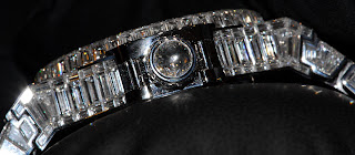 Diamant montre Hublot 5 millions de dollars