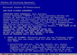 Cara+menginstal+windows+xp4 Langkah langkah Mudah Cara Menginstall Windows XP