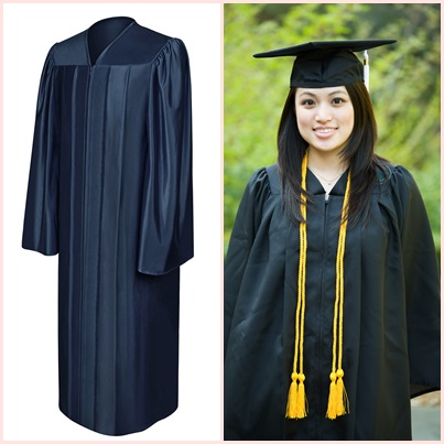 Displaying (17) Gallery Images For (White Graduation Gown Meaning)...