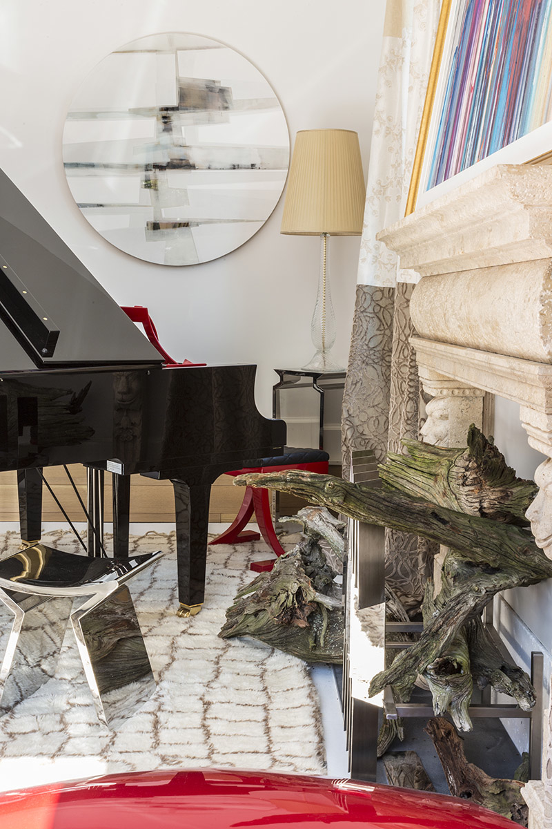 Ecomanta holiday house hamptons top interior designer - New york city interior designers ...