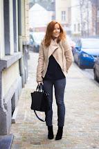 Women Fashion Winter Clothes