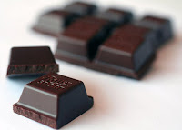 The benefits of chocolate for beauty - healthy tips
