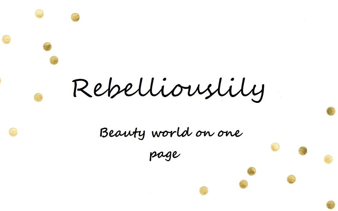 Rebelliouslily
