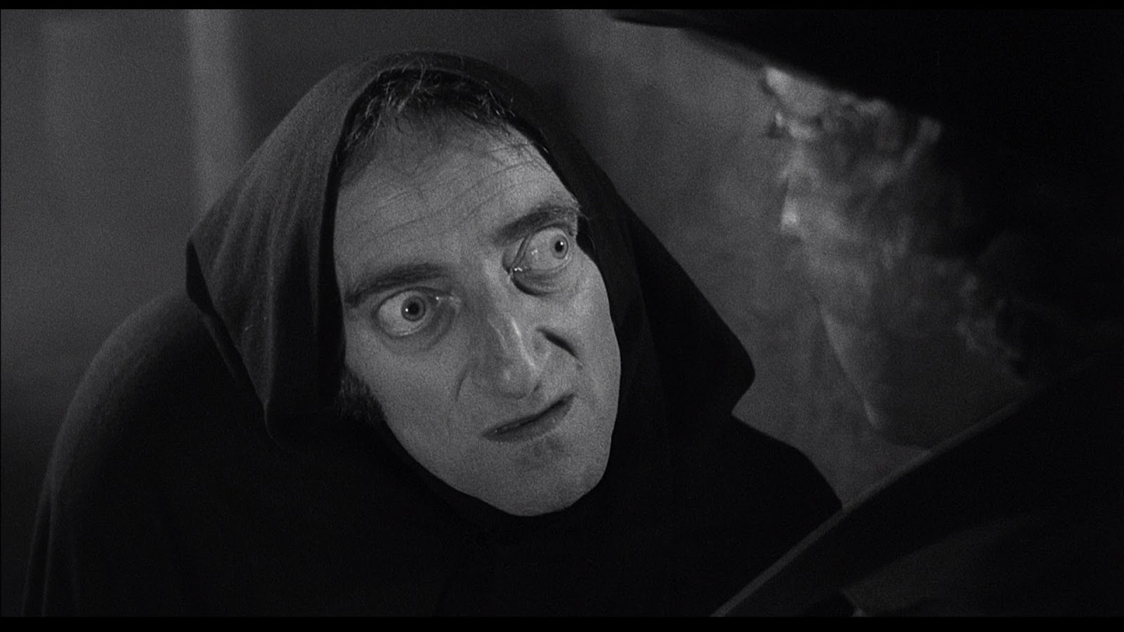 Young Frankenstein Movie Review: Young Fr...