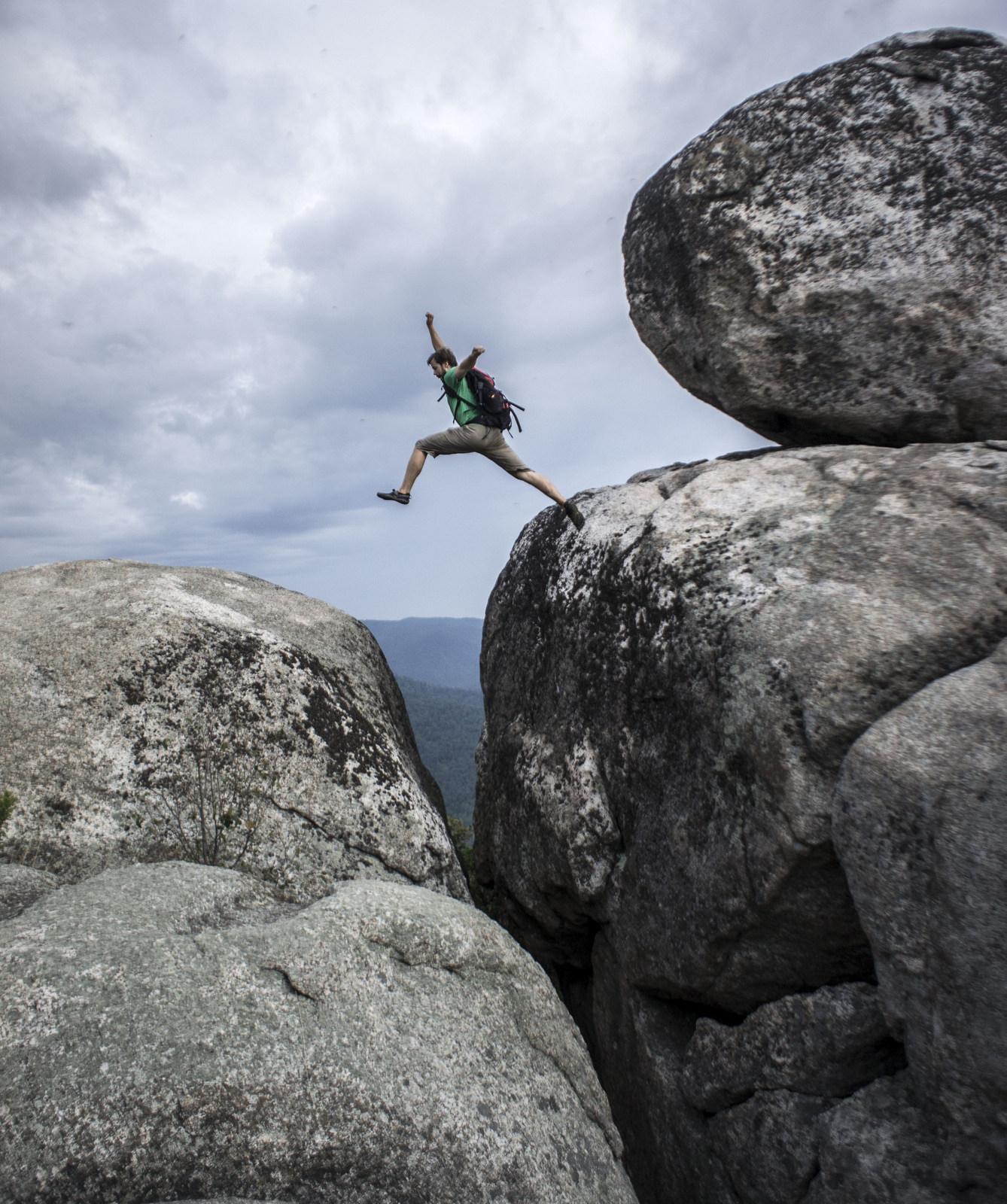 The Climbfish Blog: September 2012