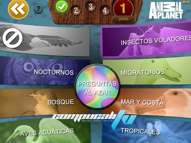Capturas Animal Planet Air Edition Juego para PC