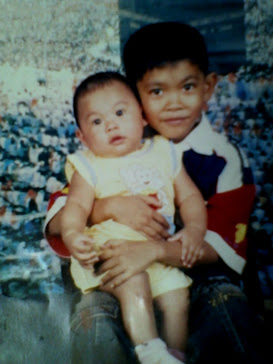 Me And My Brother ( Adib )