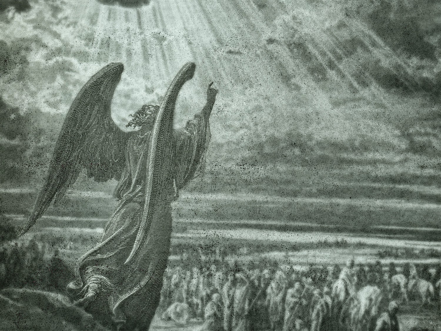 Ask Pastor T: Who are the 144,000 in Revelation 7 and 14?