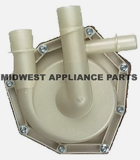 parts for admiral washing machine