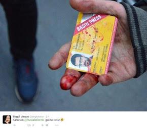 Turchia imbavaglia la libertà d'informazione