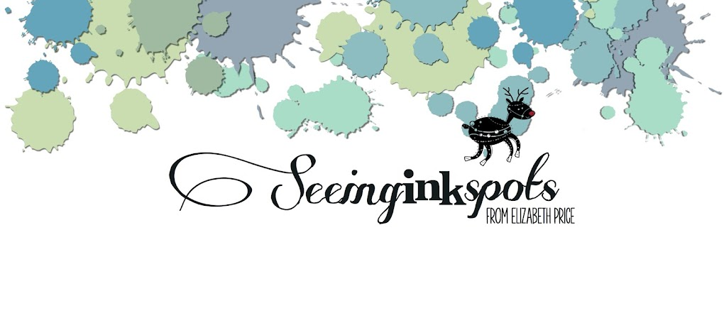 Seeing Ink Spots