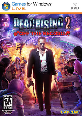Download Dead Rising 2: Off the Record SKIDROW