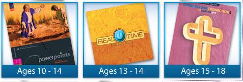 de Escuela Sabática de Adolescentes y Juveniles   2do Trimestre
