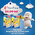 5 March - 1 Apr 2015 Mamy Poko Easy Fit Pants Jumbo $5 Off
