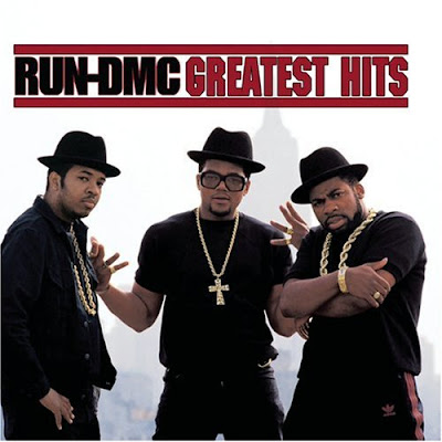 Run-DMC – Greatest Hits (CD) (2002) (FLAC + 320 kbps)